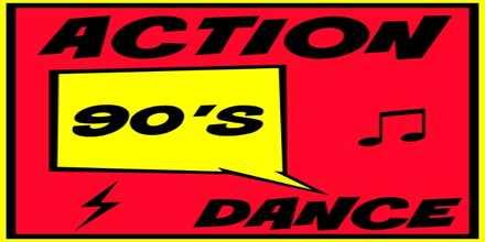 Action 90s Dance,live Action 90s Dance,