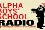 Alpha Boys School Radio,live Alpha Boys School Radio,