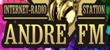 Andre FM, Radio online Andre FM, Online radio Andre FM