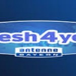 online radio Antenne Bayern Fresh4You, radio online Antenne Bayern Fresh4You,