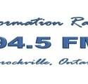 Information-Radio