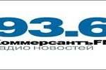 Kommersant FM, Radio online Kommersant FM, Online radio Kommersant FM