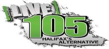 Live-105-Halifax