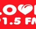 Love Radio 91.5, Radio online Love Radio 91.5, Online radio Love Radio 91.5