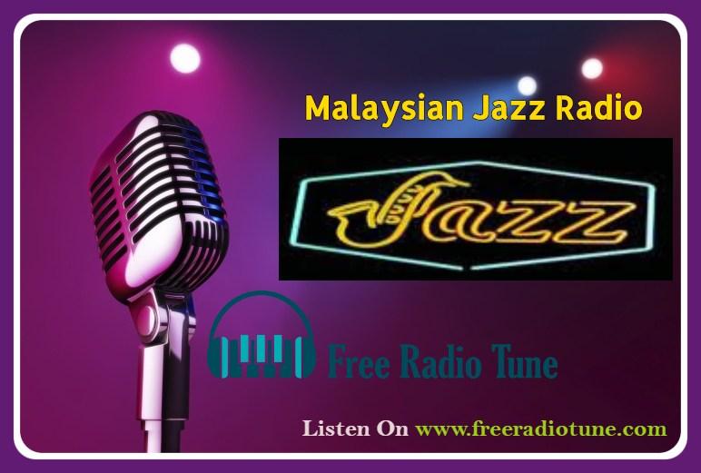 Malaysian Jazz Radio online