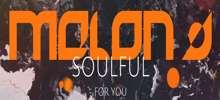 Melon Soulful Radio, Radio online Melon Soulful Radio, Online radio Melon Soulful Radio