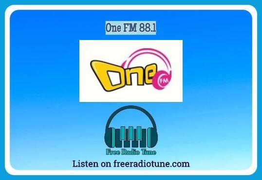 live One FM 88.1