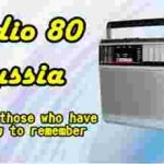 Radio 80 Russia, Online Radio 80 Russia, Live broadcasting Radio 80 Russia
