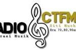 Live Online Radio CTFM,