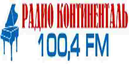 Radio Continental 100.4 FM, Online Radio Continental 100.4 FM, Live broadcasting Radio Continental 100.4 FM, Online Radio Continental 100.4 FM