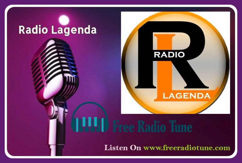 Radio Lagenda online