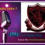 Radio Smke 7 online