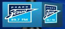 Radio Zenith, Online Radio Zenith, live broadcasting Radio Zenith