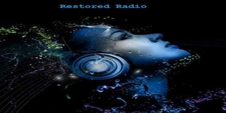 Restored-Radio