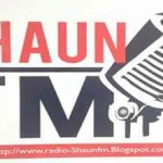 Live online Shaun FM.