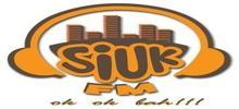 Siuk FM Live Online