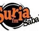 Live Radio Suria FM Sabah