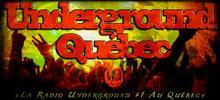 Underground-Quebec-Radio