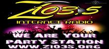 Your-Party-Station-Z103.5