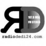 Radio Dedi 24 Live