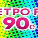 Retro FM 90e, Online radio Retro FM 90e, live broadcasting Retro FM 90e