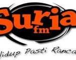 Live online Suria FM,
