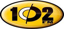 102 Frutal, online radio 102 Frutal, live broadcasting 102 Frutal