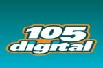 105 Digital, Online radio 105 Digital, live broadcasting 105 Digital