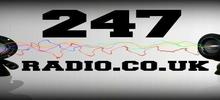 online radio 247 Radio UK,