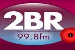 online radio 2BR FM,