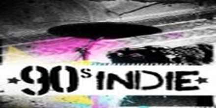 online radio 90s Indie Radio,