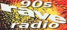 online radio 90s Rave Radio,