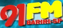 91 FM Bariri, Online radio 91 FM Bariri, live broadcasting 91 FM Bariri