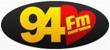 94 FM Dourados, Online radio 94 FM Dourados, live broadcasting 94 FM Dourados