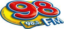 98 FM Apucarana, O line radio 98 FM Apucarana, live broadcasting 98 FM Apucarana