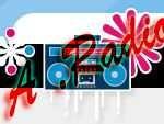 online radio A dot Radio,