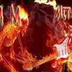ADMM Metal Music Radio, Online ADMM Metal Music Radio, live broadcasting ADMM Metal Music Radio