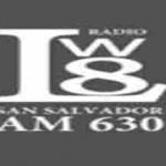 online radio AM 630, radio online AM 630,