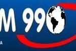 online radio AM 990, radio online AM 990,