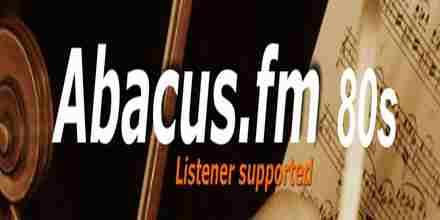 online radio Abacus FM 80s,