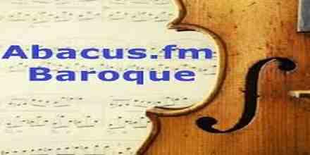 online radio Abacus FM Baroque,