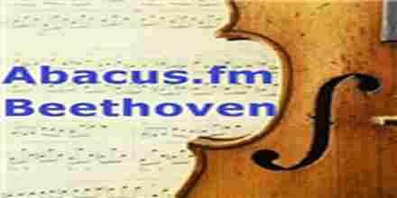 online radio Abacus FM Beethoven,