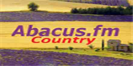 online radio Abacus FM Country,