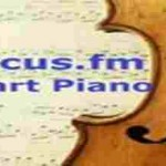 online radio Abacus FM Mozart Piano,