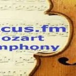 online radio Abacus FM Mozart Symphony,