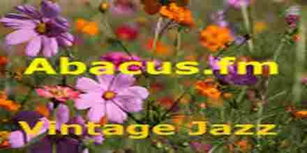 online radio Abacus FM Vintage Jazz,