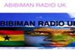 online radio Abibiman Radio UK,