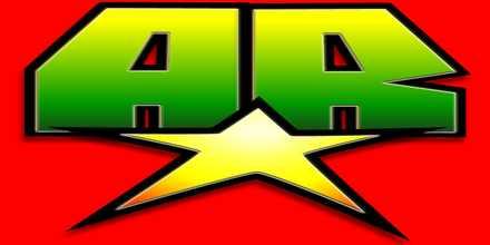 online radio Afrostar Radio,