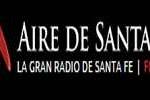 online radio Aire De Santa Fe, radio online Aire De Santa Fe,