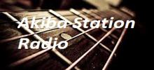 online radio Akiba Station Radio, radio online Akiba Station Radio,